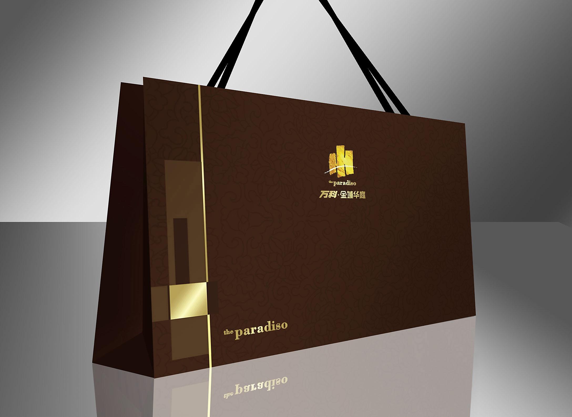 包装 包装设计 购物纸袋 纸袋 2176_1587